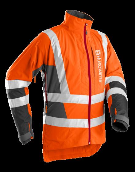 Husqvarna Technical Hi-Viz Jacket