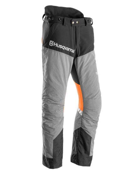 Husqvarna Technical Robust Chainsaw Trousers - Type A - Class 1