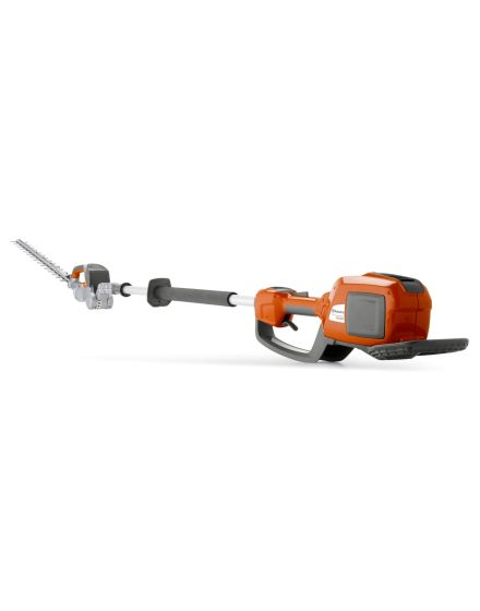 Husqvarna 520iHE3 Battery Long Reach Hedge Trimmer (Unit Only)