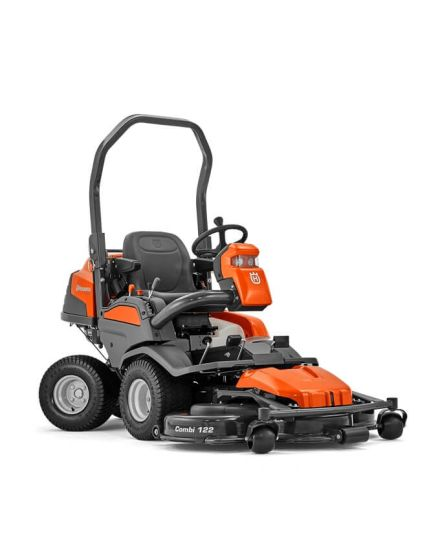 Husqvarna P 524EFi Out Front Mower