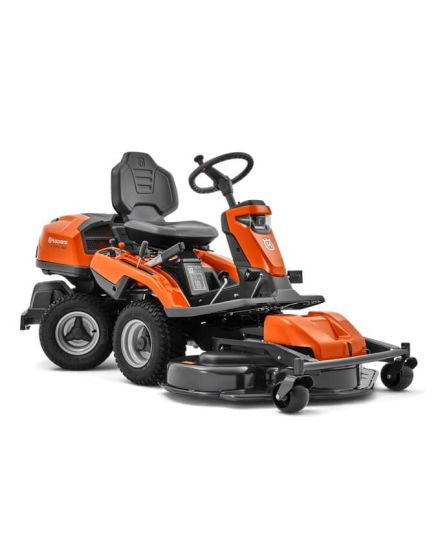 Husqvarna R 316TsX AWD Out Front Deck