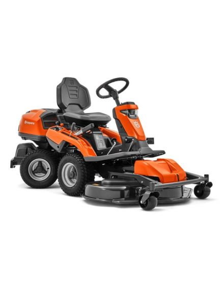 Husqvarna R 320X AWD Out Front Mower