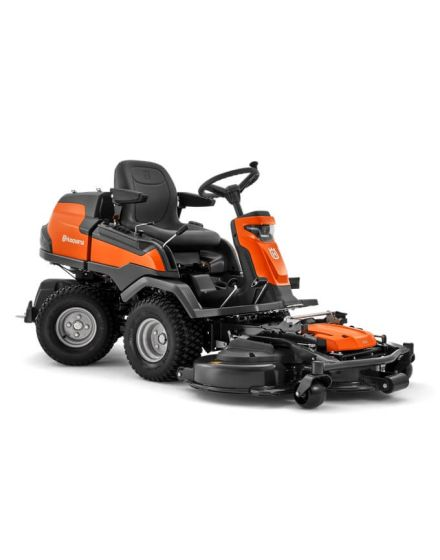 Husqvarna R 420TsX AWD Out Front Mower