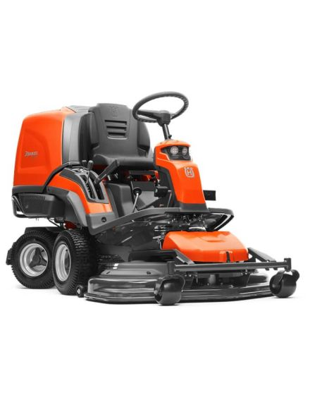 Husqvarna RC 318T Out Front Mower