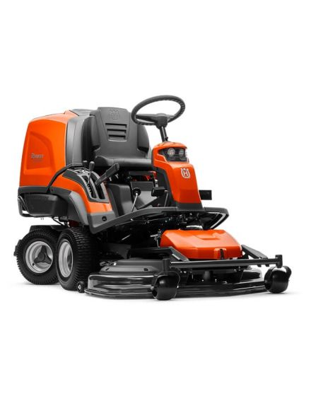 Husqvarna RC 320Ts AWD Out Front Mower