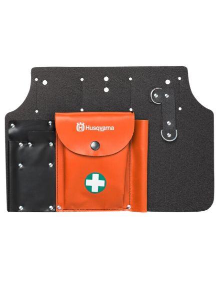 husqvarna rear tool holder