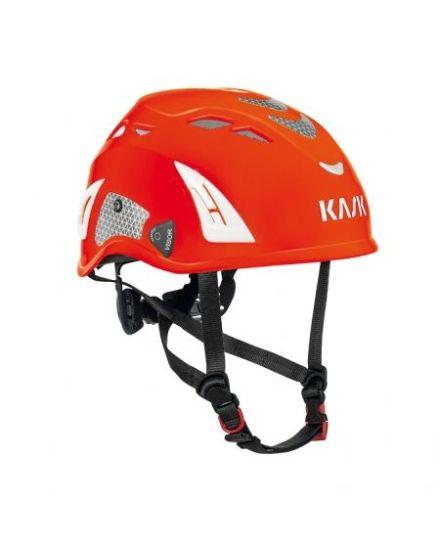 Kask SuperPlasma PL Hi Viz Climbing Helmet (Helmet Only)