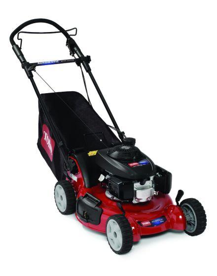 Toro Super Bagger ADS 3 In 1 Petrol Lawn Mower