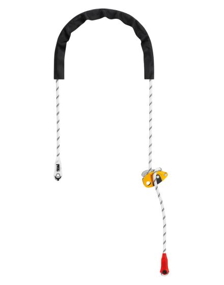 Petzl Grillon Work Positioning Lanyard - 7 Sizes Available