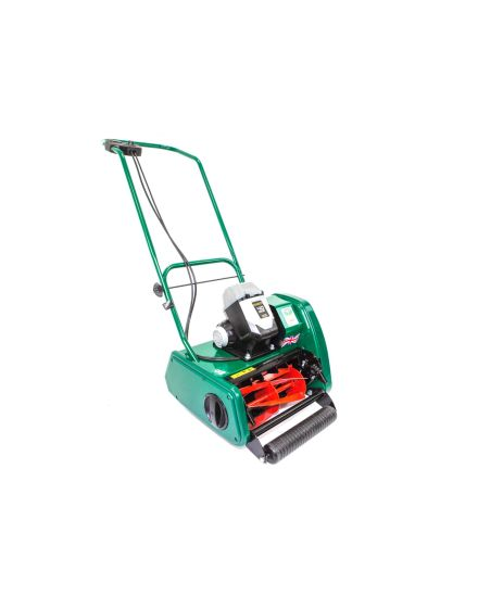 Allett Liberty 30 Battery Lawn Mower