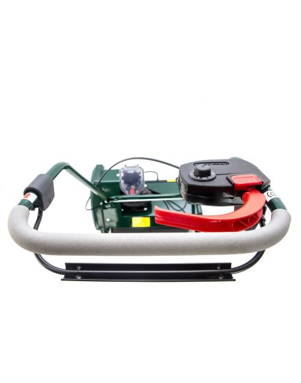 Allett Liberty 43 Battery Lawn Mower