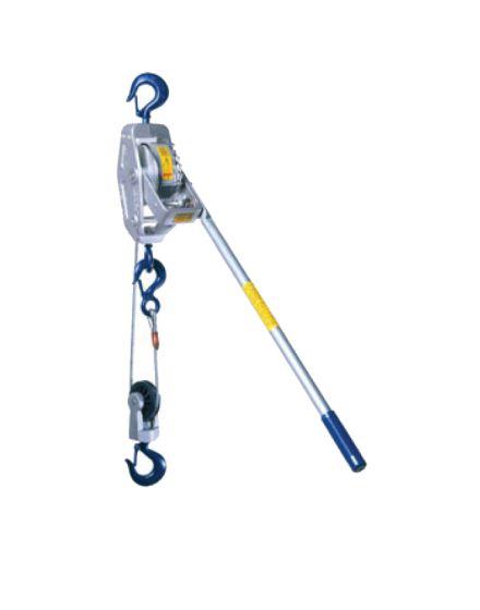 Lug-All Winch 1400 Kg Capacity
