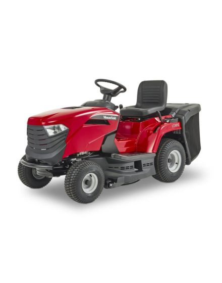 mountfield 1330m ride on lawn tractor