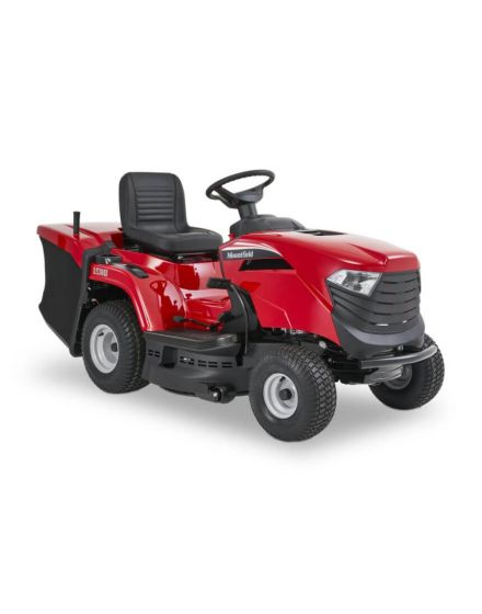 mountfield 1530h ride on lawn tractor