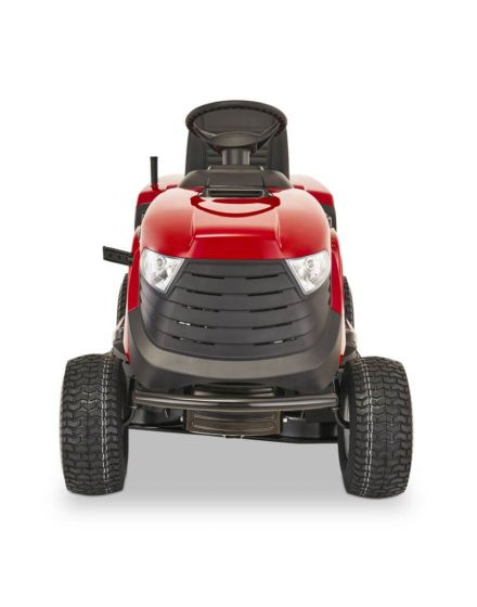 mountfield 1538h ride on lawn tractor