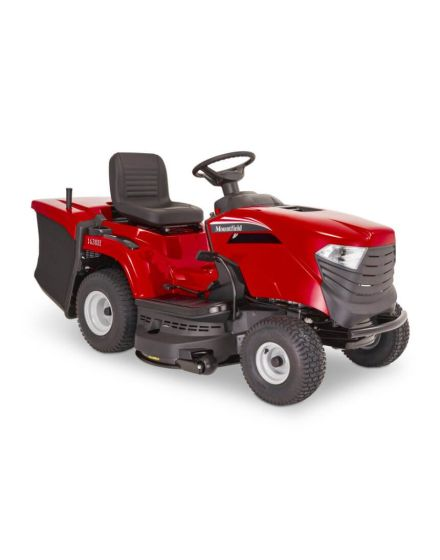 Mountfield 1638H Twin Ride On Lawn Tractor