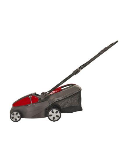 mountfield electress 34 push battery lawn mower
