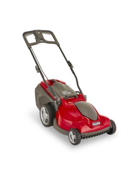 mountfield princess 42 push electric lawn mower