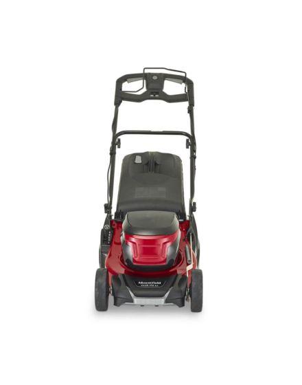 mountfield s42r pd self propelled battery lawn mower
