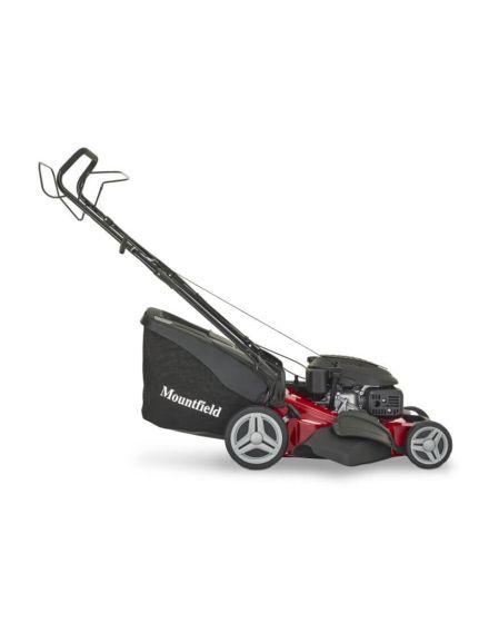 mountfield s481 pd self propelled petrol lawn mower