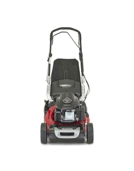 mountfield s501r pd self propelled petrol lawn mower