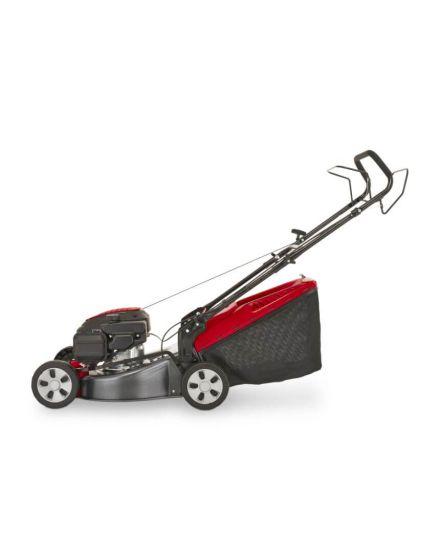 mountfield sp46 self propelled petrol lawn mower