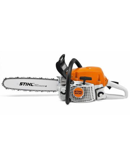 STIHL MS 291 Petrol Chainsaw