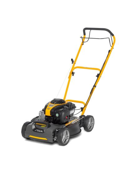 Stiga Multiclip 47 SQ B Petrol Lawn Mower