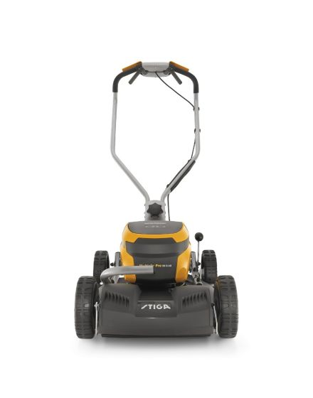 Stiga Multiclip Pro 50 S AE Battery Lawn Mower
