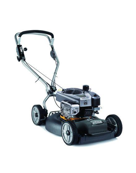 Stiga Multiclip Pro 53 SVX B Petrol Lawn Mower