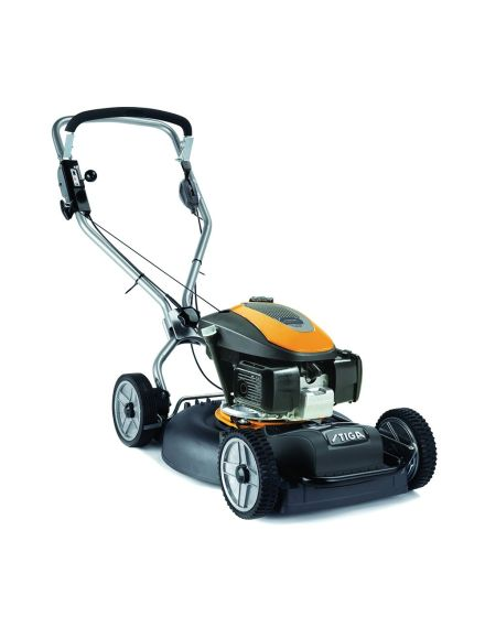 Stiga Multiclip Pro 53 SVX H Petrol Lawn Mower