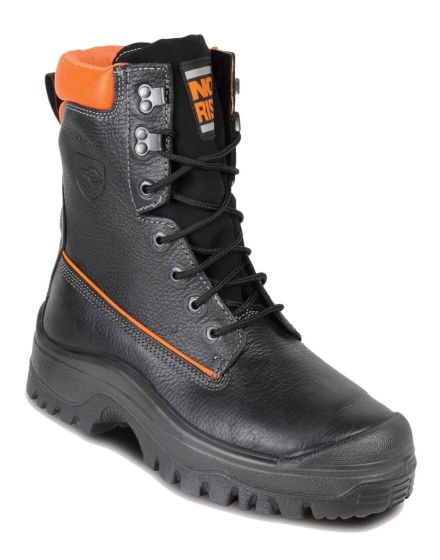 No Risk Logger S3 Chainsaw Boots