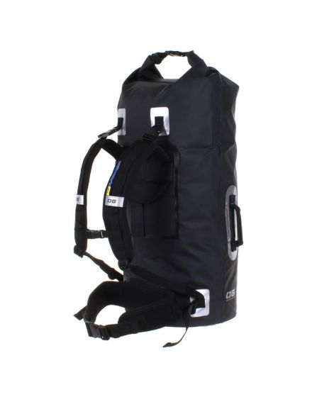 Overboard Drytube Backpack - 60L Capacity