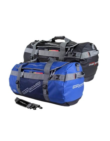 Overboard Adventure Duffel Bag - 90L