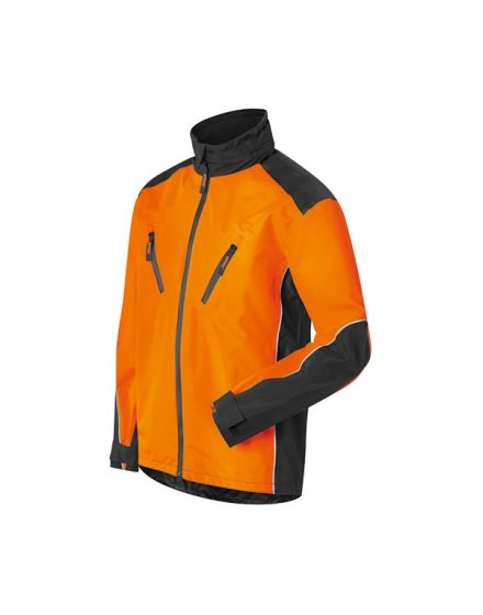 STIHL RAINTEC Weatherproof Jacket