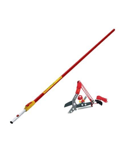 Wolf Garten multi-change® Adjustable Tree Lopper