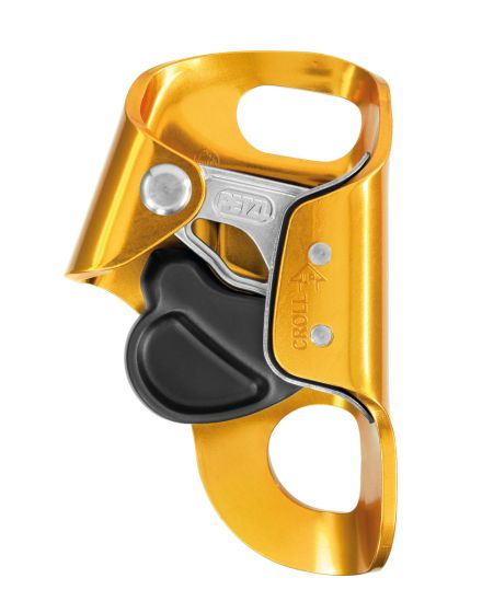 Petzl Croll Small Chest Ascender (8-11mm)