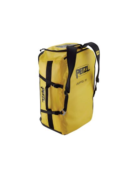Petzl Duffel Transport Bag - 85L Capacity