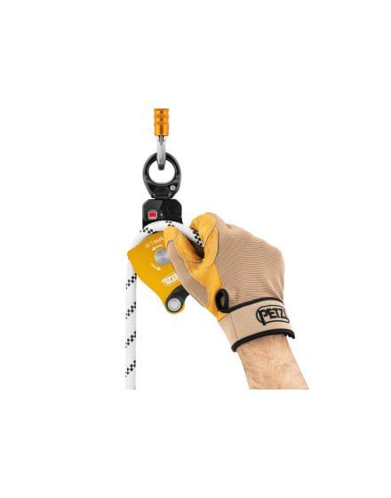 petzl spin ld1 swivel pulley