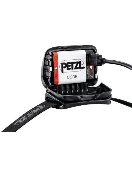 petzl tactikka core head light