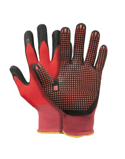 Pfanner Stretchflex Fine Grip Oil Resistant Gloves