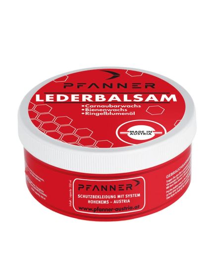 Pfanner Leather Boot Balm