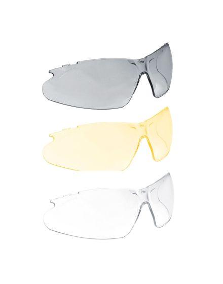 Pfanner Nexus Safety Glasses Spare Lens