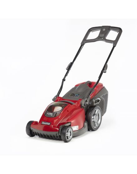 Mountfield Princess 38Li Battery Lawn Mower
