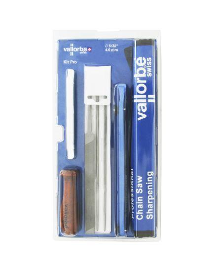 Vallorbe Pro Sharpening Kit