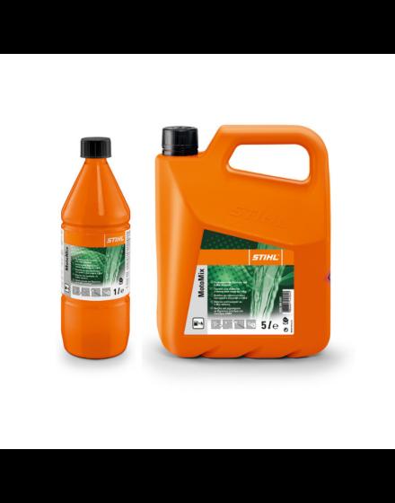 STIHL 2-Stroke MotoMix Fuel - 4 Sizes Available