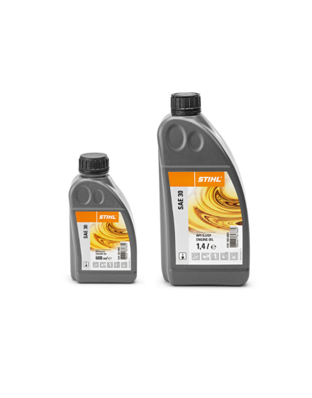STIHL SAE 30 Engine Oil