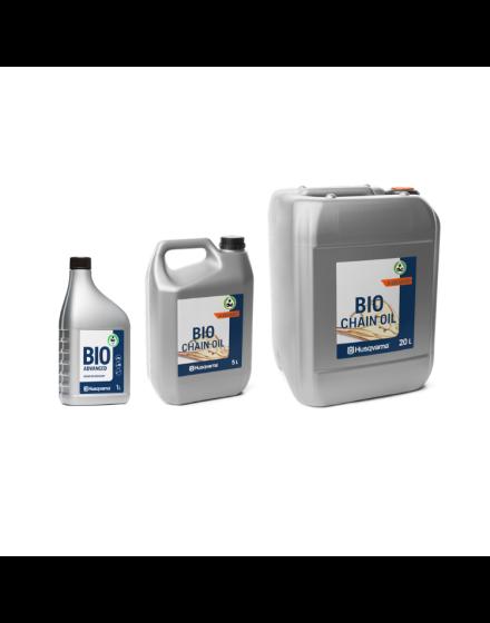 Bio Advanced Chain Oil