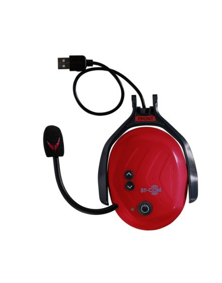 Protos Integral Bluetooth Ear Defenders