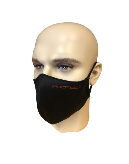 Pfanner Protos Reversible Face Mask